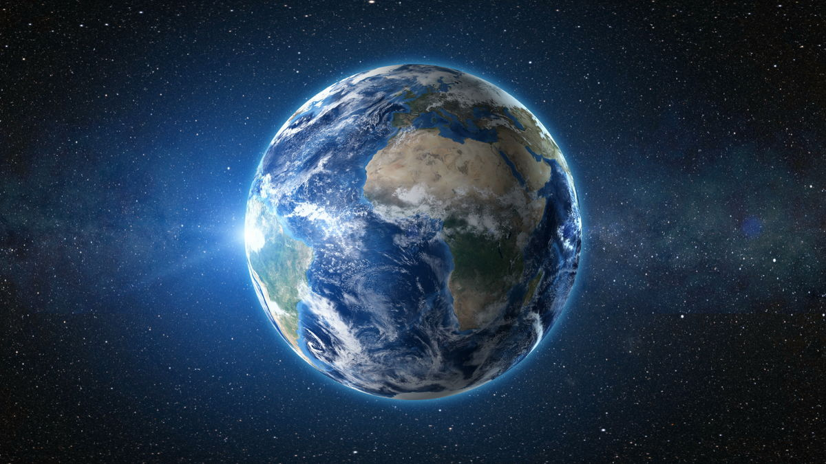 100 000 fois le tour de la Terre