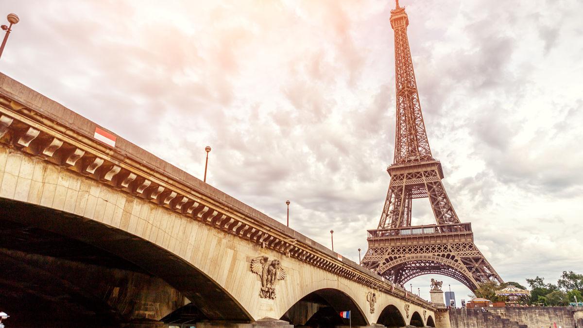La place de Paris dans le marché du VTC