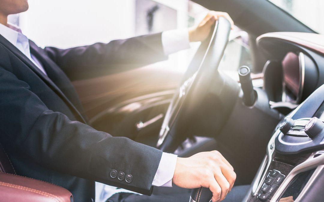 Devenez chauffeur VTC : le point sur la formation