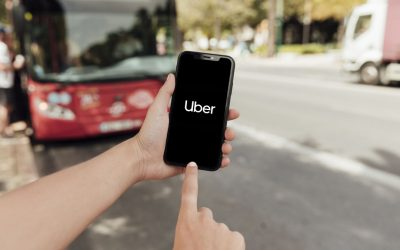 Pourquoi Uber s'appelle Uber ?